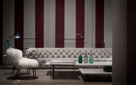baxter  italy brings fine sofas home interior design