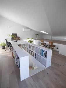 les 25 meilleures idees de la categorie grenier amenage With chambre bébé design avec fleur de bach 88