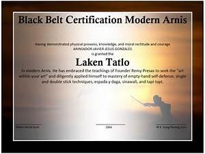 martial arts event winner certificate template free With martial arts certificates templates