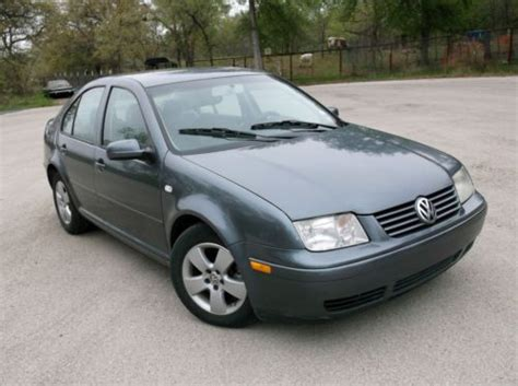 Purchase Used 2003 Volkswagen Jetta Tdi, Turbo Deisel, Low
