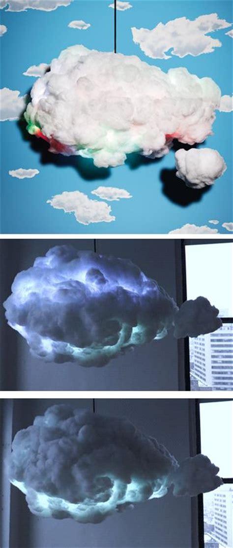 Wolkeneffektlicht Mit Gewittersound Genial!!! Bühne