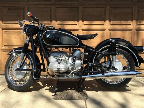 R69s For Sale by Restored Bmw R69s 1967 Photographs At Classic Bikes