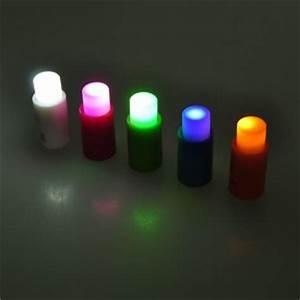 Kleine Led Leuchten : 5 st ck bunte mini led sticks mit saugnapf nur 0 83 st ck ~ Markanthonyermac.com Haus und Dekorationen