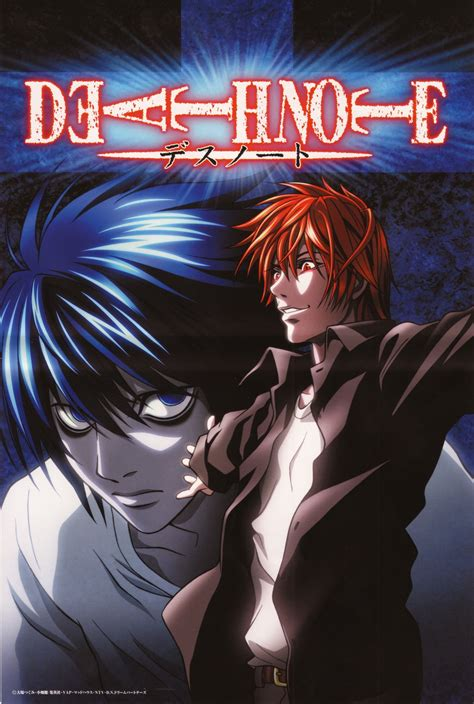 is the anime death note good anime review death note full review