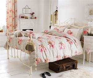 10, Beautiful, Shabby, Chic, Bedroom, Design, Ideas, To, Inspire
