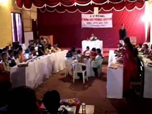 National Youth Parliament Competition 2002-03 (Part-2 ...