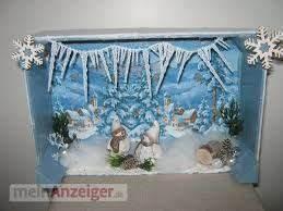 Basteln Für Weihnachtsbasar : bildergebnis f r basteln mit mandarinenkisten weihnachten ~ Orissabook.com Haus und Dekorationen