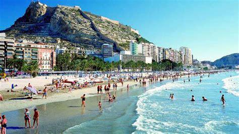 Best Hotels In Alicante Best Beaches Of Alicante Spain Adventure