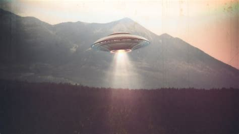 UFO Stories - HISTORY