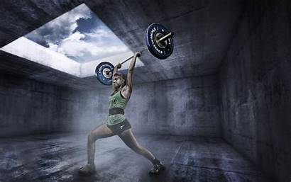 Weightlifting Wallpapers Pantalla Deportes Pc Lifting Pesas