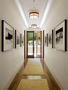 Easy ways to make your hallways look bigger brighter