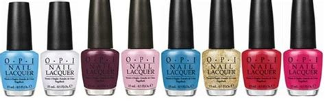 kerry washingtons opi nail lacquer collaboration launched