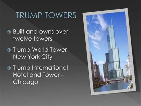 donald trump powerpoint  id