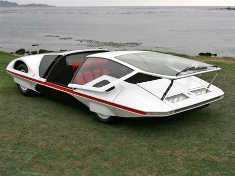modulo  built   fully functioning road car
