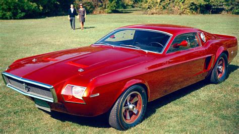 Ford Mustang Mach 2 Concept Wallpapers Johnywheelscom