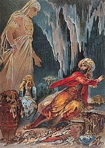 Aladin Et La Le Merveilleuse Conte by Encyclop 233 Die Larousse En Ligne Aladin Ou La Le