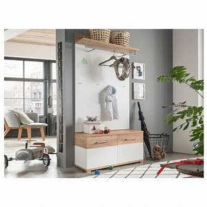 Meuble D Entrée Pas Cher : meuble d 39 entr e style scandinave pas cher popix cbc meubles ~ Teatrodelosmanantiales.com Idées de Décoration