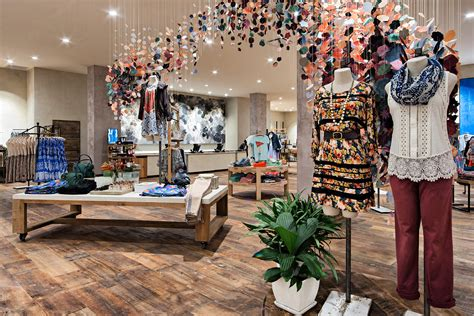 Anthropologie Shop by Retail Strategy Principles Of Marketing