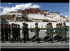 TIBET – CHINA Beijing's releases white paper on 'Sixty