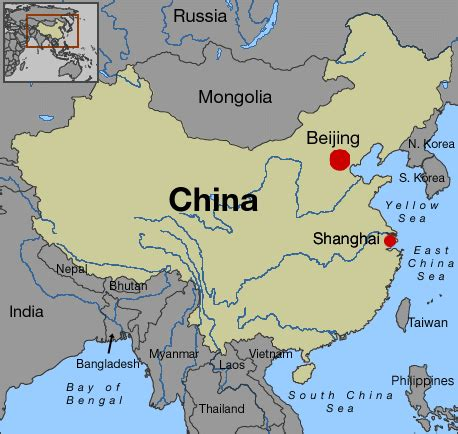 Shanghai Carte Du Monde by Info Shanghai Carte Du Monde Voyages Cartes