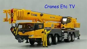 Yagao Xcmg Xct75 Mobile Truck Crane By Cranes Etc Tv
