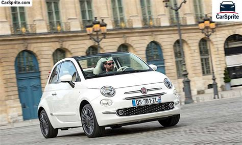 Fiat 500c 2019 by Fiat 500c 2019 Prices And Specifications In Car Sprite