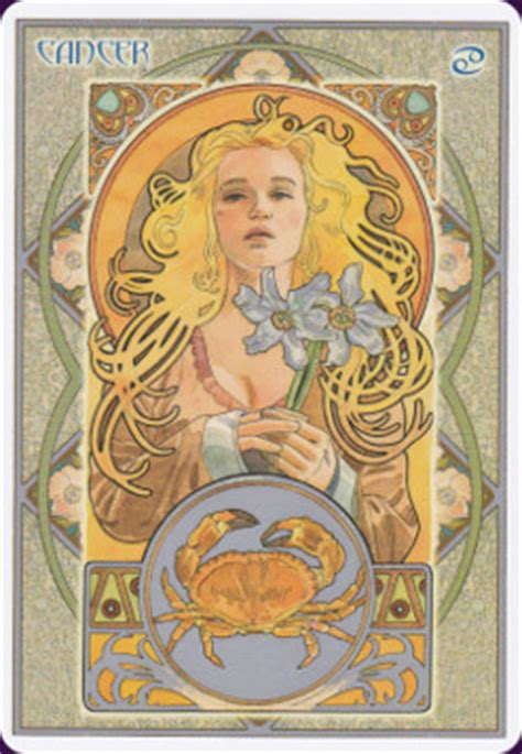 Maybe you would like to learn more about one of these? Astrological Oracle Cards Reviews & Images   Aeclectic Tarot