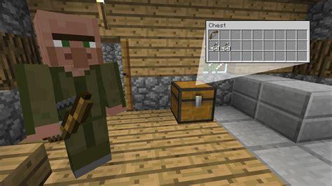 helpful villagers  minecraft mods