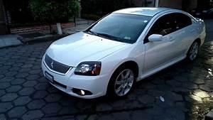 En Venta Mitsubishi Galant  U0026quot  U0026quot Se U0026quot  U0026quot  Mod 2010 Special Edition