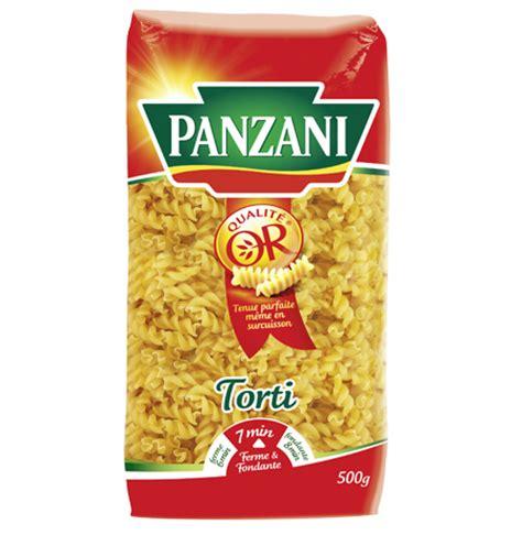 cuisine en facile torti panzani pates courtes