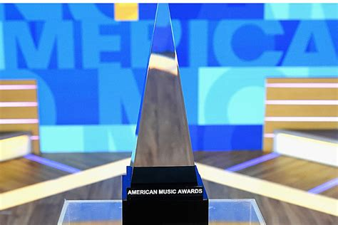 2018 American Music Awards Nominations
