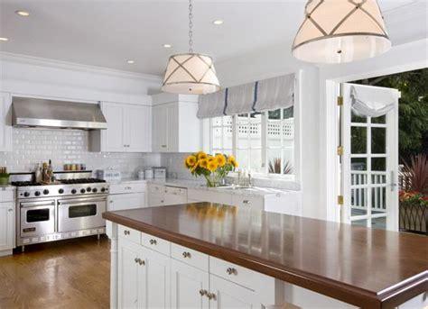 white butcher block kitchen island butcher block island traditional kitchen tish key 1750