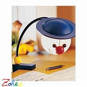 Lampe De Bureau Enfant : lampe de bureau pour enfant gribouillis le blog des lampes design ~ Teatrodelosmanantiales.com Idées de Décoration