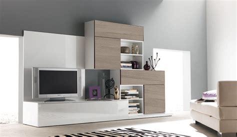 soggiorni living moderni soggiorno 115 live laminato materico componibili moderno