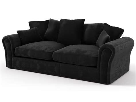 produit nettoyant canapé tissu canapé tissu quot dayana quot 3 places noir 86002 86006