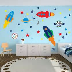 Wall Stickers For Kids Bedrooms by Kids Bedroom Wall Decals Rooms