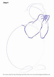 Learn How to Draw a Prairie Dog (Rodents) Step by Step ...