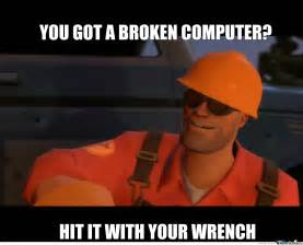 Team Fortress 2 Memes