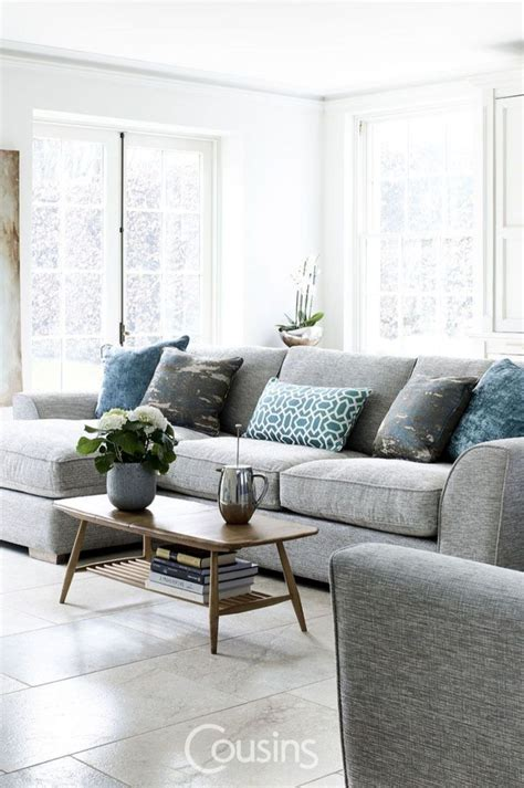 Awesome Grey Sofa Inspirations Trends Ideas 2018 48