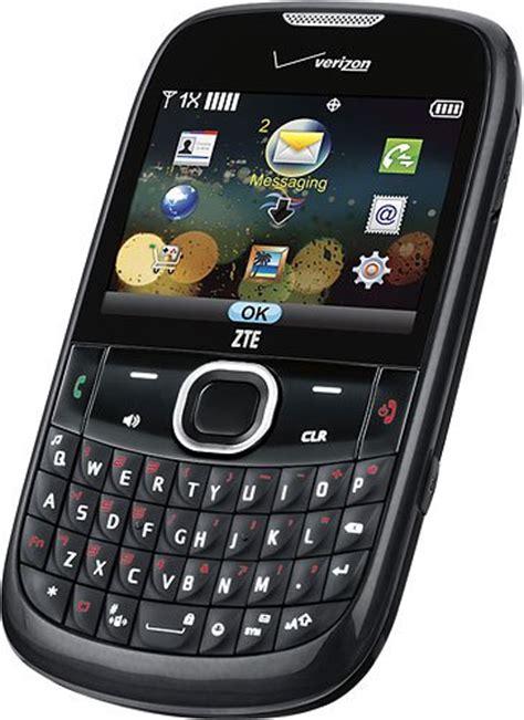 basic verizon phones zte adamant basic bluetooth messaging phone verizon