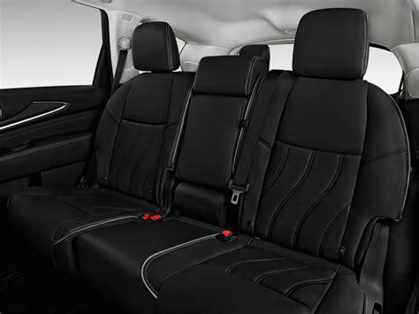 image 2017 infiniti qx60 fwd rear seats size 1024 x 768