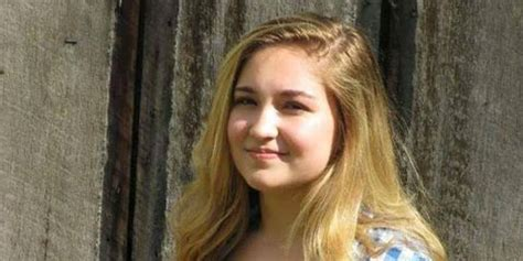 Lilly Neff Missing: 16-Year-Old Girl Disappears While ...