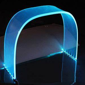 Deco Lighting Laser Light The Beauty Of Lighting Perspex Acrylic Is That The Entire