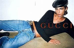 Gucci - 2001 Fall/Winter - Database & Blog about classic ...