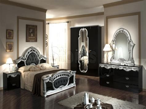 36911 glass bedroom furniture bedroom furniture mirrored raya furniture