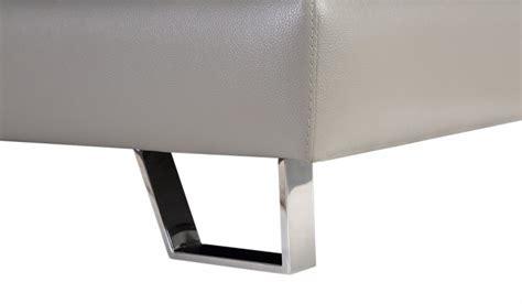Prema 4 Seater Sofa  Top Grain Leather  Luxury  Delux Deco