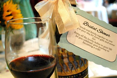 Wine Poem Bridal Shower - a s guilty pleasures diy bridal shower wine poems