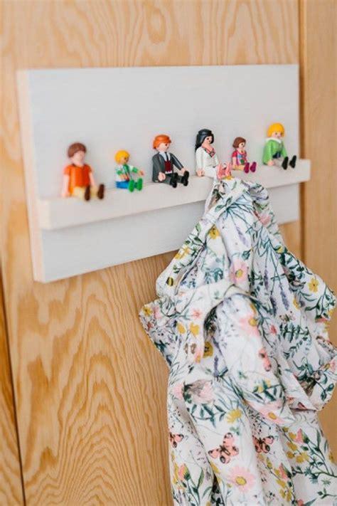 Playmobil Kinderzimmer Ideen by Kinderkapstok Playmobil Leuke Wereld Ideen F 252 R