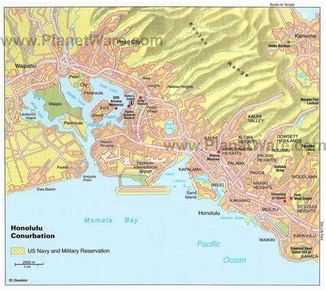 haiku cuisine honolulu map map