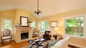 Wohnzimmer Einrichten Von Klassisch Elegant Bis